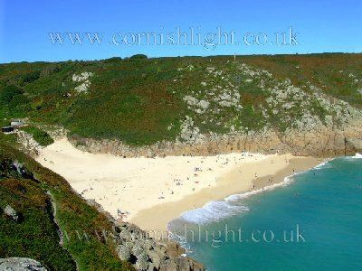 Images of Cornwall Beaches Beaches West Cornwall