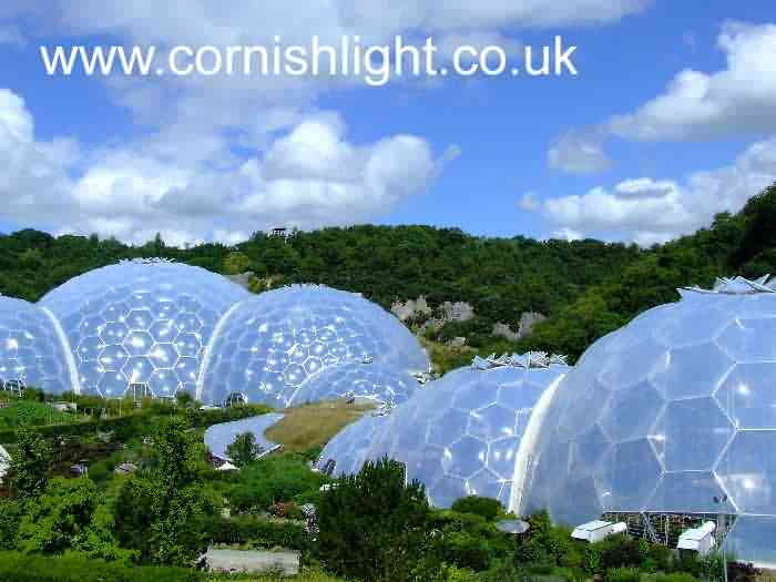 The Eden Project Cornwall Uk Welcome