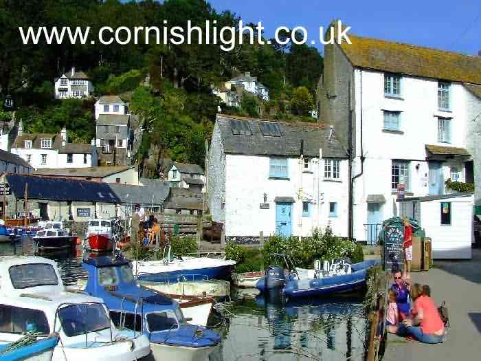 Cornwall holiday guide tourist information