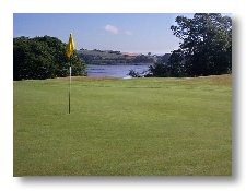 Cornwall Golf